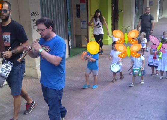 Fiestas Bababá