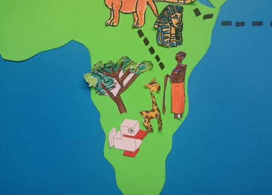 guarderia bababa zamora sabana africana