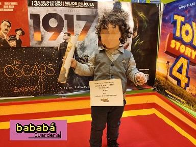 Oscar 7